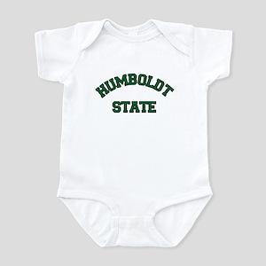 Humboldt State Infant Bodysuit