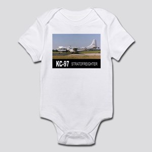 KC-97 STRATOFREIGHTER Infant Bodysuit