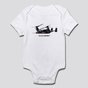 CV-22 OSPREY Infant Bodysuit