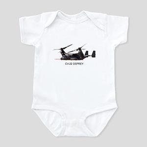 CV-22 OSPREY Infant Bodysuit