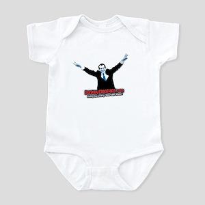 DonkeyElephant.com Infant Bodysuit