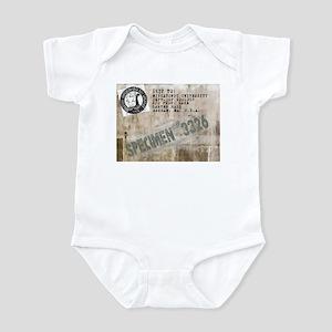 Specimen #3326 Infant Bodysuit