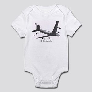 KC-135 Stratotanker Infant Bodysuit