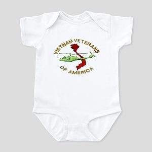 VVA Chopper Infant Bodysuit