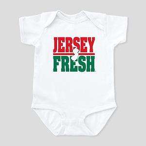 Jersey Fresh Infant Body Suit