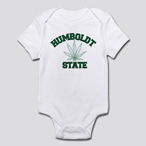 Humboldt Pot State Infant Bodysuit