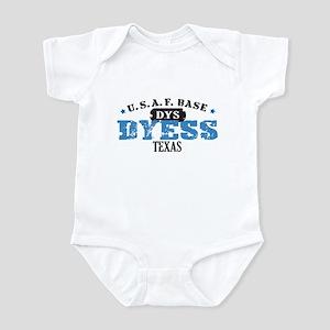 Dyess Air Force Base Infant Bodysuit
