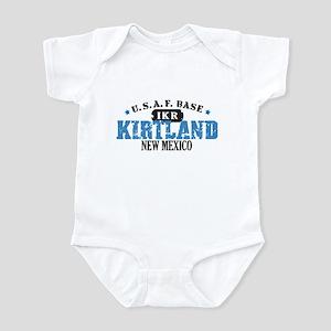 Kirtland Air Force Base Infant Bodysuit