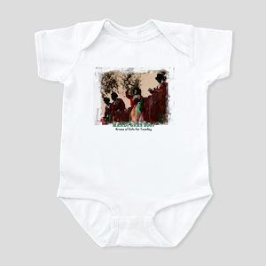 Zulu float 2007 Infant Bodysuit