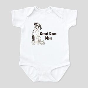NH GD Mom Infant Bodysuit