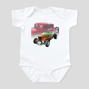 1932 Fords Infant Bodysuit