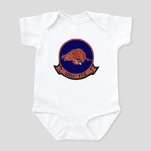 VAW 114 Hormel Hogs Infant Bodysuit
