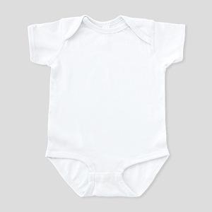 Family Supernatural Baby Light Bodysuit