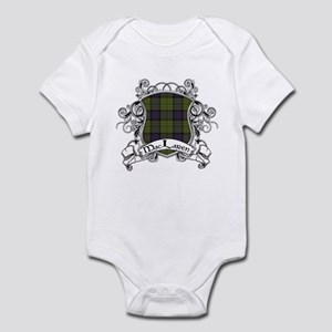 MacLaren Tartan Shield Infant Bodysuit