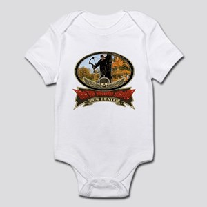 Death from above t-shirts and Infant Bodysuit
