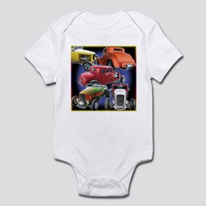 1932 Ford styles Infant Bodysuit