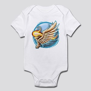 Pathfinder Badge Infant Bodysuit