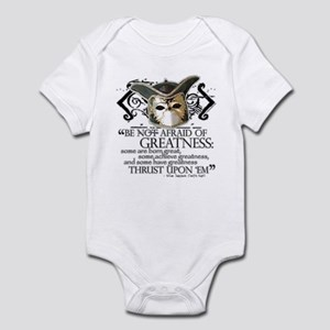 Twelfth Night 2 Infant Bodysuit