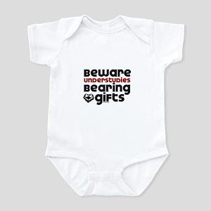 Understudies Infant Bodysuit