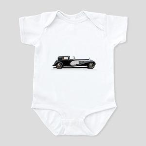 The Royale Infant Bodysuit