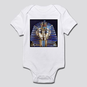 Tutankhamun Infant Bodysuit