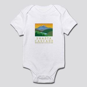 SCWA Infant Bodysuit