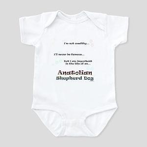 ASD Life Infant Bodysuit