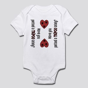 Alterable for cat/Small dog Infant Bodysuit