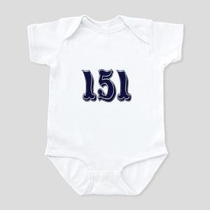 151 Infant Bodysuit