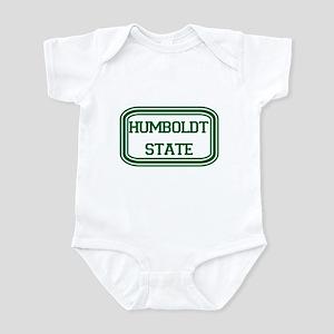 Humboldt State Rect Infant Bodysuit
