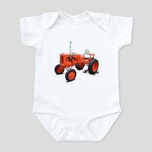 the Model B Infant Bodysuit
