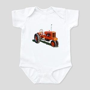 Model WC Infant Bodysuit