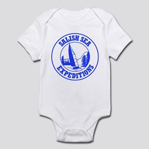 Salish Sea Expeditions Infant Creeper