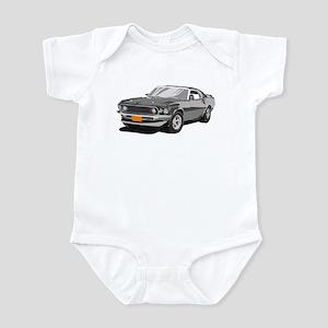 Artsy Version - 1969 Ford Mus Infant Bodysuit