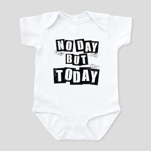 No Day Infant Bodysuit