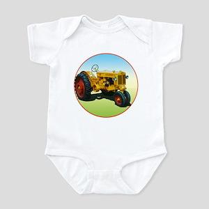 The Heartland Classic Z Infant Bodysuit