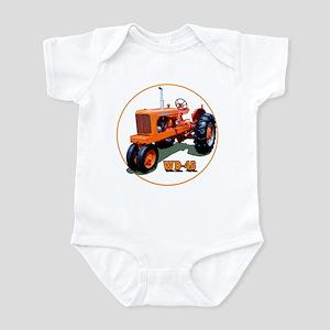The Heartland Classic WD-45 Infant Bodysuit