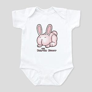 The Keister Bunny Infant Bodysuit