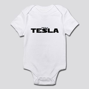 Tesla Infant Bodysuit