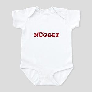 Little Nugget -- Infant Bodysuit