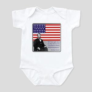 Lincoln Infant Bodysuit