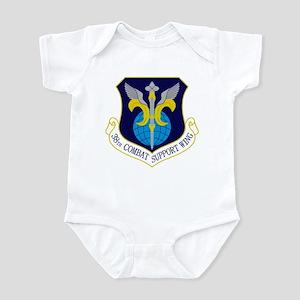 38th CSW Infant Bodysuit