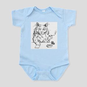ROSALYN Infant Bodysuit