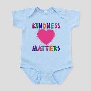 KINDNESS MATTERS Infant Bodysuit