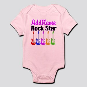 3e0e82aab Rock Band Baby Clothes & Accessories - CafePress