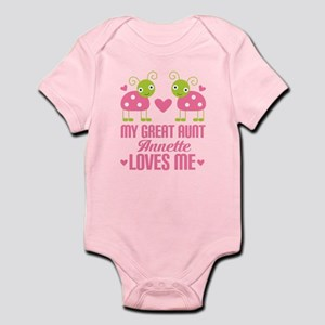 9f74e423b Great Aunt Baby Clothes & Accessories - CafePress
