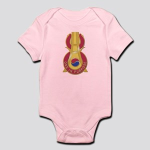 DUI - 23rd Support Group Infant Bodysuit