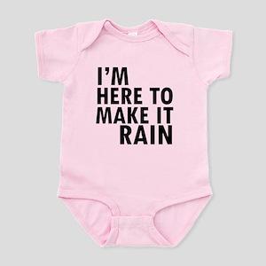 Funny Designs Infant Bodysuit