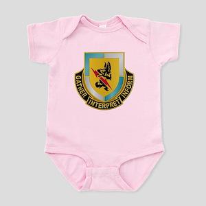 DUI - 134th Military Intelligence Bn Infant Bodysu