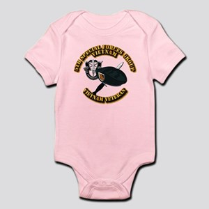 SOF - 5th SFG Dagger - DUI V2 Infant Bodysuit